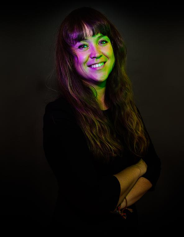 Amanda Lautenbach